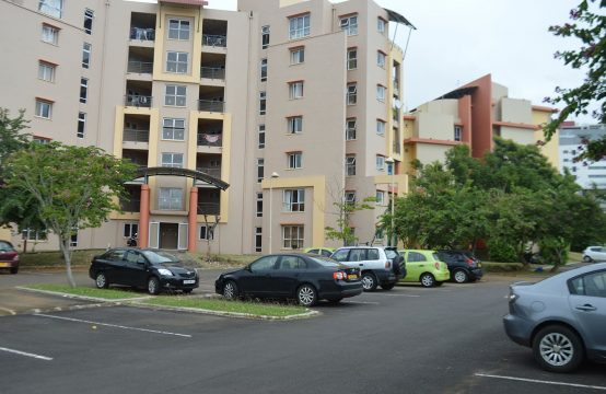 Ideally located on the 6th floor in a secured complex
